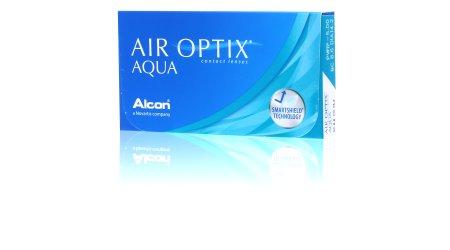 Air Optix Aqua (3 db)