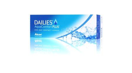Dailies Aqua Comfort Plus (30 db)