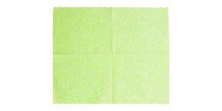 ROLL EMBO ROSES Green (127273)