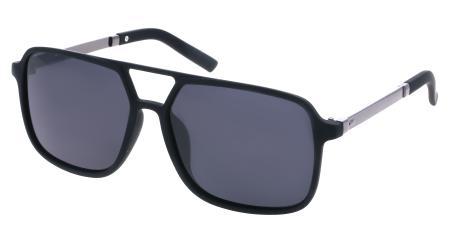 POL0236 Black - Grey lenses  (138206)
