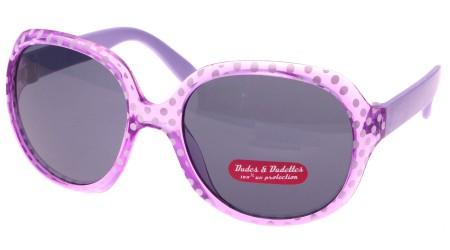 DD16006 Purple - Grey lenses  (138221)