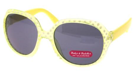 DD16006 Yellow - Grey lenses  (138222)