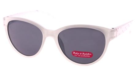 DD16008 White - Grey lenses  (138237)