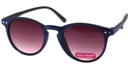 DD24007 Blue - Purple lenses  (138241)