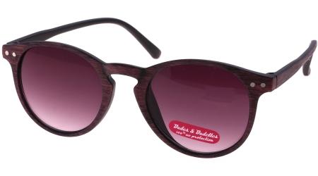 DD24007 Purple - Purple lenses  (138243)