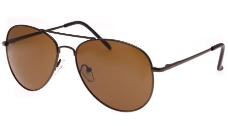 A10312 Brown - Brown lenses  (138266)