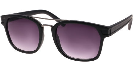 A40358 Matt Black - Grey lenses  (138272)