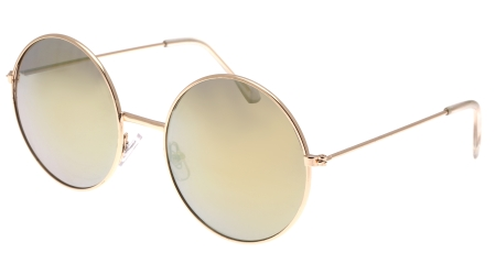 A50209 Gold - Yellow lenses  (138275)
