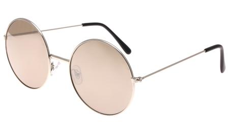A50209 Silver - Grey lenses  (138277)