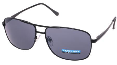 L1349 Black - Grey lenses  (138305)
