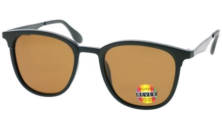 POL2003 Brown - Brown lenses  (188790)