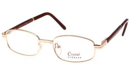 Szemüveg keret Gold (26610)