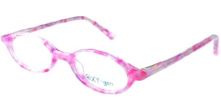 Oxy-gen műanyag gyerek keret H1411 (36652)