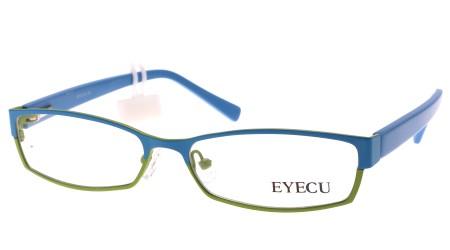 EyeCu keret Blue (37705)