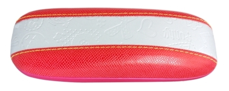 M-293-E284/D035/C006 Red (65697)