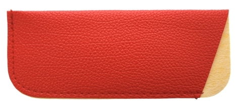 201407-POUCH Red (78879)