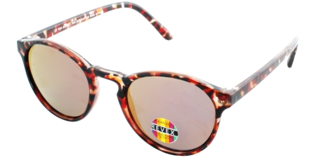 POL0406 Ocelot - Red lenses  (96131)