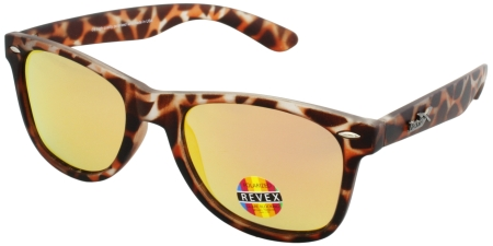 POL0408 Ocelot - Orange lenses  (96143)