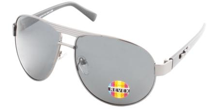 POL0181 Gun - Grey lenses  (96160)