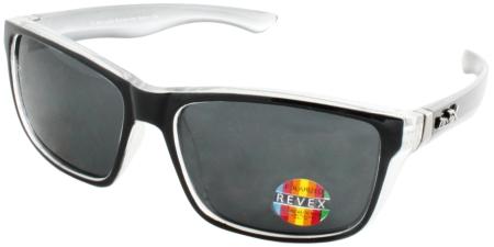 POL0215 Black - Black lenses  (96161)