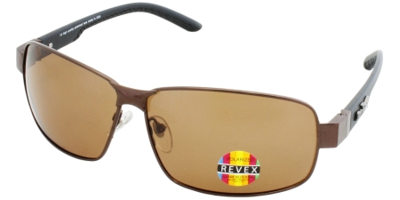 POL0180 Brown - Brown lenses  (96183)