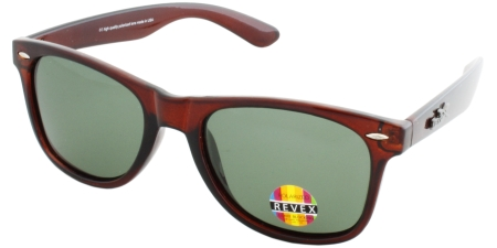 POL0404 Brown - Green lenses  (96194)
