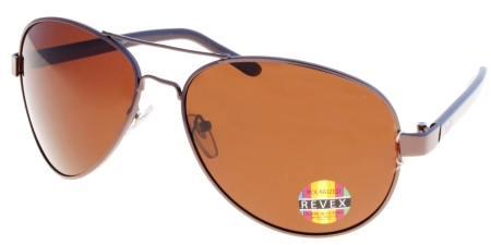 POL0178 Brown  - Brown lenses  (96218)