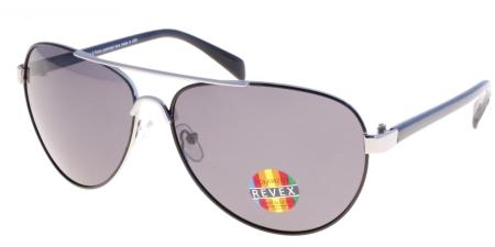 POL0177 Gun - Grey lenses  (96231)