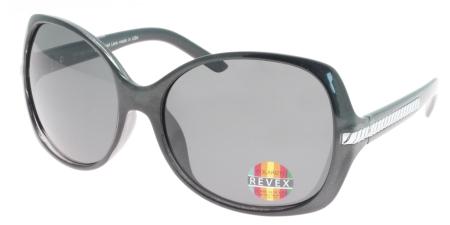 POL0626 Green - Grey lenses  (96236)