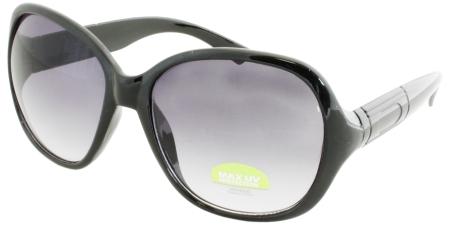 A78046 Black-Black lenses  (97821)