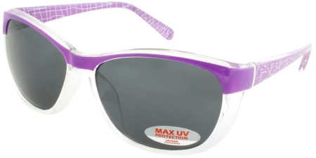 A78271 Purple-Black lenses  (97873)